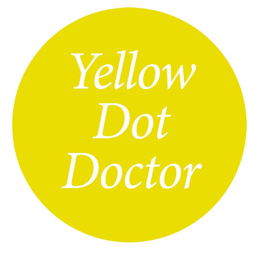 Yellow Dot Doctor